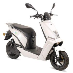 Beste elektrische scooter 2021