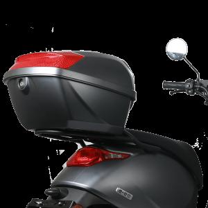 Achterdrager IVA E-GO S3