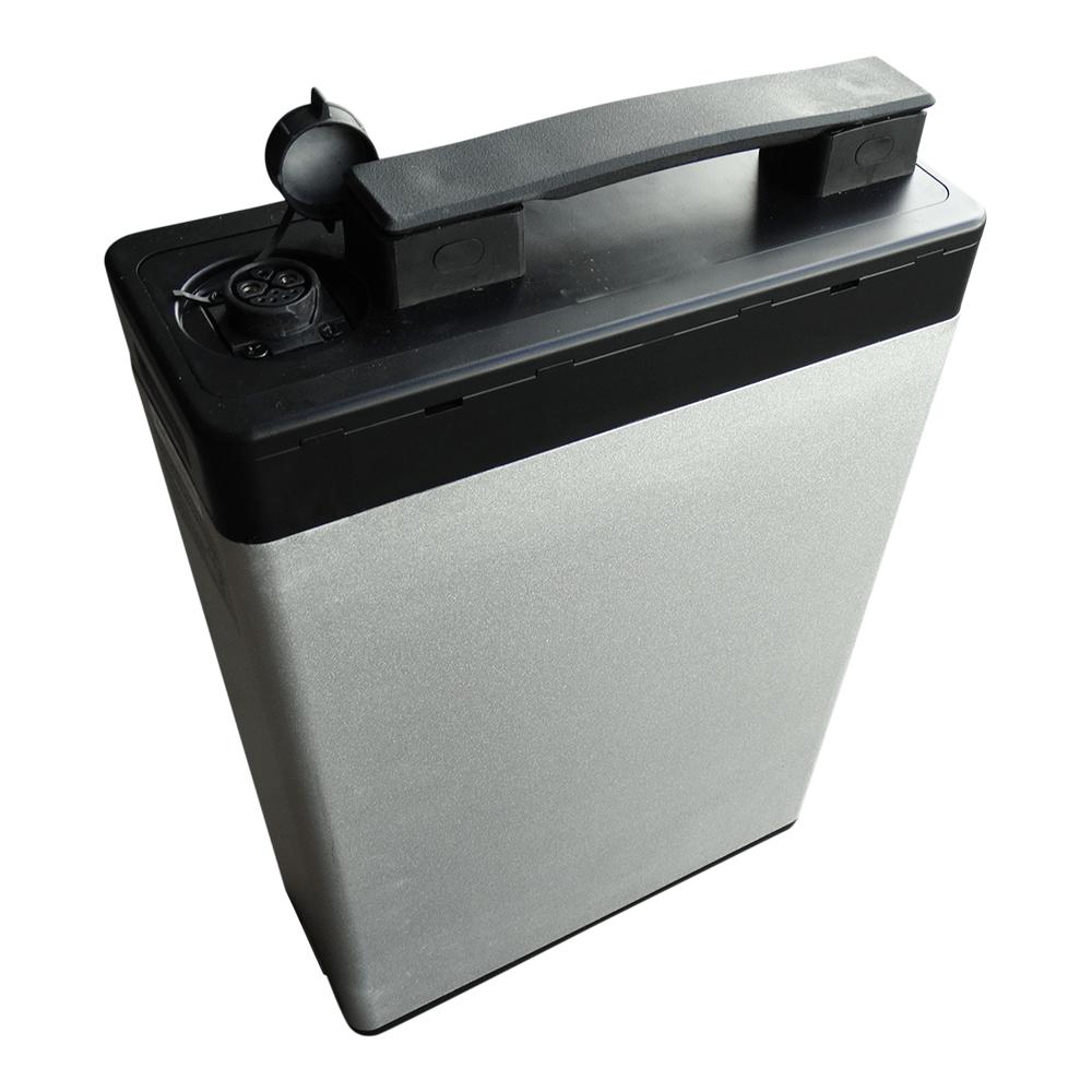 Li-Ion accu voor de IVA E-GO S3