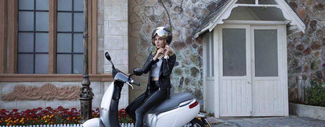 E-scooter kopen