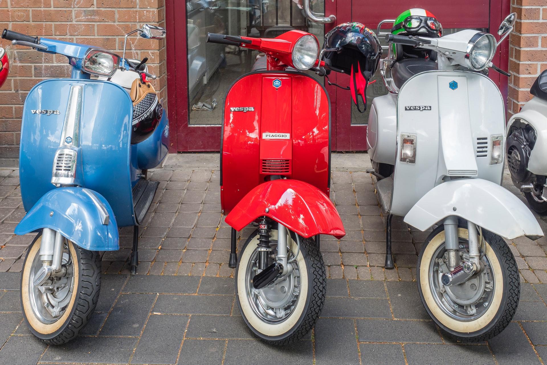 elektrische scooters limburg